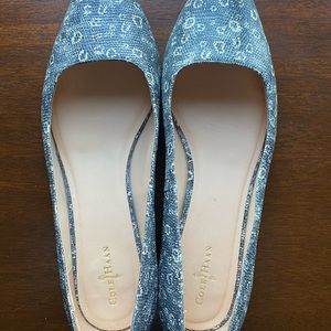 Cole Haan shoes (flats)